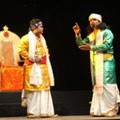 Three-day drama festival held at North Lakhimpur